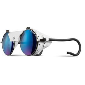 Julbo Vermont Classic Spectron 3CF Okulary przeciwsłoneczne, biały/niebieski